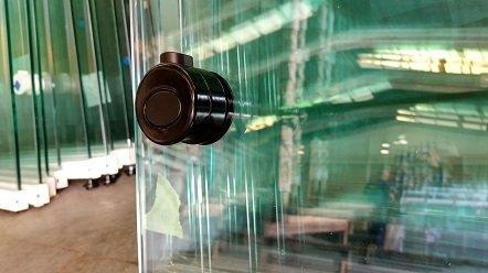 Vidrio Templado de 10 mm